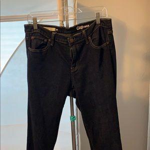 1969 Gap Girlfriend Jeans